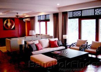 4 Bedrooms, アパートメント, 賃貸物件, 3 Bathrooms, Listing ID 1688, Khwaeng Thung Maha Mek, Khet Sathon, Bangkok, Thailand, 10120,