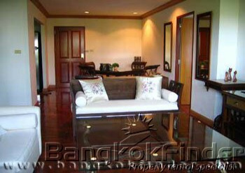 2 Bedrooms, コンドミニアム, 賃貸物件, Supreme Ville , Thanon Yen Akat, 2 Bathrooms, Listing ID 75, Bangkok, Thailand,