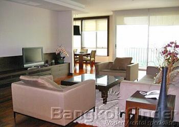 3 Bedrooms, アパートメント, 賃貸物件, 4 Bathrooms, Listing ID 1726, Khwaeng Khlong Tan Nuea, Khet Watthana, Bangkok, Thailand, 10110,
