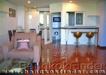 3 Bedrooms, コンドミニアム, 賃貸物件, Siri Yenakard, Yenakard, 2 Bathrooms, Listing ID 77, Bangkok, Thailand,