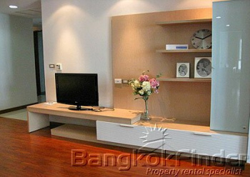 3 Bedrooms, アパートメント, 賃貸物件, 3 Bathrooms, Listing ID 1752, Bangkok, Thailand,
