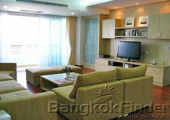 4 Bedrooms, アパートメント, 賃貸物件, 4 Bathrooms, Listing ID 1753, Bangkok, Thailand,
