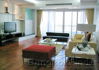 4 Bedrooms, アパートメント, 賃貸物件, The Residence 24, 4 Bathrooms, Listing ID 1771, Khwaeng Khlong Tan, Khet Khlong Toei, Bangkok, Thailand, 10110,