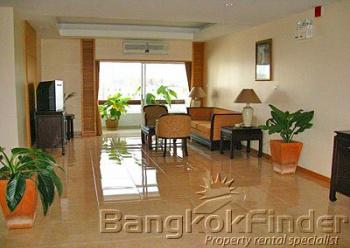 3 Bedrooms, アパートメント, 賃貸物件, 3 Bathrooms, Listing ID 1772, Khwaeng Khlong Tan Nuea, Khet Watthana, Bangkok, Thailand, 10110,