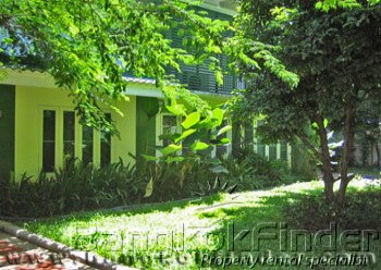 4 Bedrooms, 一戸建て, 賃貸物件, Sukhumvit soi 40, 5 Bathrooms, Listing ID 5, Bangkok, Thailand,