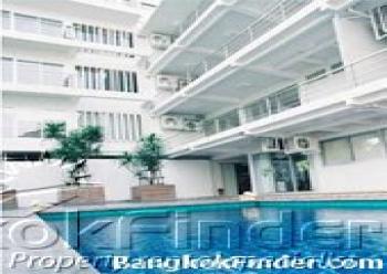 2 Bedrooms, コンドミニアム, 賃貸物件, The Convento, 5 Convent Road, 2 Bathrooms, Listing ID 83, Bangkok, Thailand,