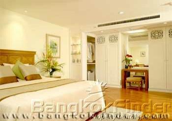 2 Bedrooms, アパートメント, 賃貸物件, Baan Pipat, Soi Phipat Silom, 2 Bathrooms, Listing ID 86, Bangkok, Thailand,