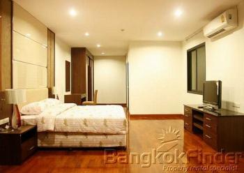 3 Bedrooms, アパートメント, 賃貸物件, Soi Sukhumvit 24, 3 Bathrooms, Listing ID 1961, Khlong Tan, Khlong Toei, Bangkok, Thailand, 10110,