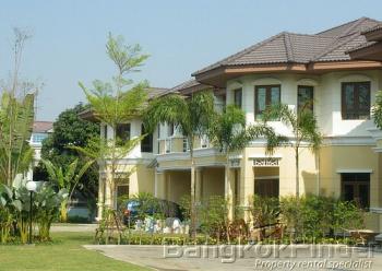 4 Bedrooms, 一戸建て, 賃貸物件, 3 Bathrooms, Listing ID 1988, Bangkok, Thailand,