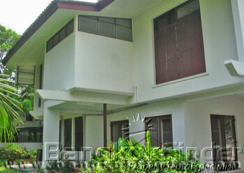 3 Bedrooms, 一戸建て, 賃貸物件, Sukhumvit soi 31 , 4 Bathrooms, Listing ID 91, Bangkok, Thailand,