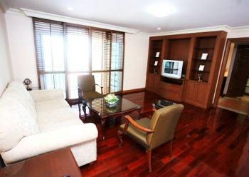 2 Bedrooms, コンドミニアム, 賃貸物件, Methvanont Manor, Soi 50 Sukhmvit, 2 Bathrooms, Listing ID 92, Bangkok, Thailand,