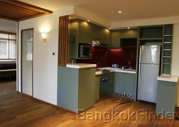 2 Bedrooms, コンドミニアム, 賃貸物件, Pabhada Silom, 2 Bathrooms, Listing ID 2151, Khwaeng Silom, Khet Bang Rak, Bangkok, Thailand, 10500,