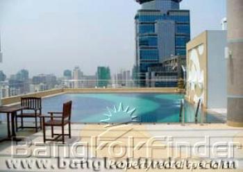 3 Bedrooms, コンドミニアム, 賃貸物件, Supalai Premier, Phetchaburi 38, 2 Bathrooms, Listing ID 94, Bangkok, Thailand,
