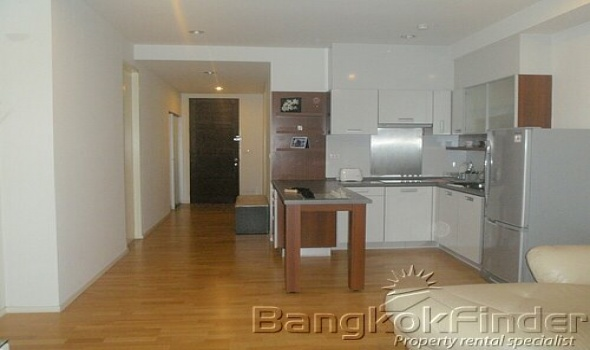 2 Bedrooms, コンドミニアム, 賃貸物件, Amanta Ratchada, 2 Bathrooms, Listing ID 2203, 77 Ratchadaphisek Rd, Din Daeng, Bangkok, Thailand, 10400,