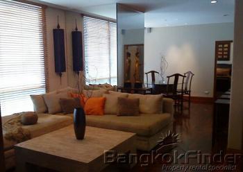 2 Bedrooms, コンドミニアム, 賃貸物件, Sky Villa, 2 Bathrooms, Listing ID 2264, Yannawa Sathorn Yan Nawa, Sathon, Bangkok, Thailand, 10120,