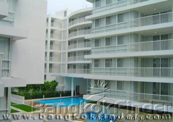 4 Bedrooms, アパートメント, 賃貸物件, Ekamai Garden, Ekamai 8, 5 Bathrooms, Listing ID 101, Bangkok, Thailand,