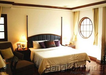 2 Bedrooms, アパートメント, 賃貸物件, 2 Bathrooms, Listing ID 2381, Bangkok, Thailand,