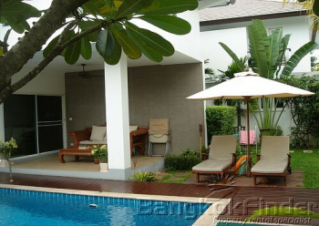 4 Bedrooms, 一戸建て, 賃貸物件, 3 Bathrooms, Listing ID 2402, Bangkok, Thailand,