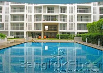 4 Bedrooms, アパートメント, 賃貸物件, Ekamai Garden, Ekamai 8, 5 Bathrooms, Listing ID 102, Bangkok, Thailand,