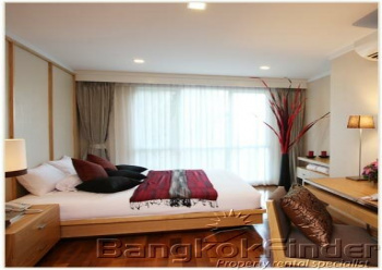 1 Bedrooms, アパートメント, 賃貸物件, 1 Bathrooms, Listing ID 2408, Bangkok, Thailand,