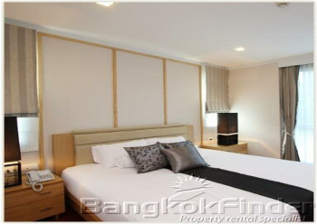 1 Bedrooms, アパートメント, 賃貸物件, 1 Bathrooms, Listing ID 2415, Bangkok, Thailand,