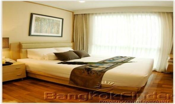 2 Bedrooms, アパートメント, 賃貸物件, Listing ID 2416, Bangkok, Thailand,