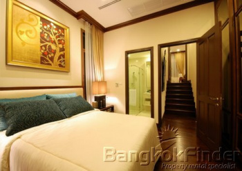 4 Bedrooms, 一戸建て, 賃貸物件, 4 Bathrooms, Listing ID 2456, Bangkok, Thailand,