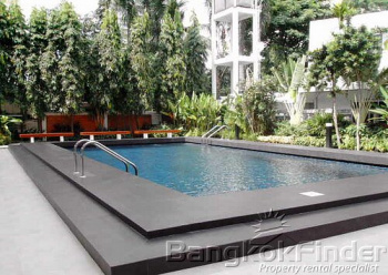 3 Bedrooms, アパートメント, 賃貸物件, 3 Bathrooms, Listing ID 2490, Bangkok, Thailand,