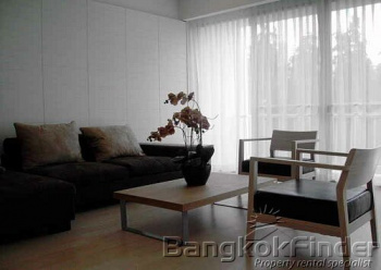 2 Bedrooms, アパートメント, 賃貸物件, 2 Bathrooms, Listing ID 2491, Bangkok, Thailand,