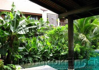 3 Bedrooms, 一戸建て, 賃貸物件, 4 Bathrooms, Listing ID 2536, Bangkok, Thailand,