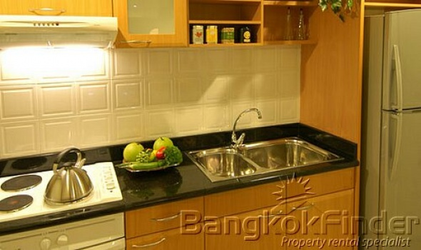 2 Bedrooms, アパートメント, 賃貸物件, Soi Sukhumvit 24, 2 Bathrooms, Listing ID 2557, Khlong Tan, Khlong Toei, Bangkok, Thailand, 10110,