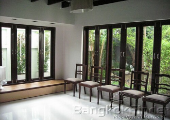 3 Bedrooms, 一戸建て, 賃貸物件, Soi Ruam Ruedi , 3 Bathrooms, Listing ID 2580, Lumphini, Pathum Wan, Bangkok, Thailand, 10330,