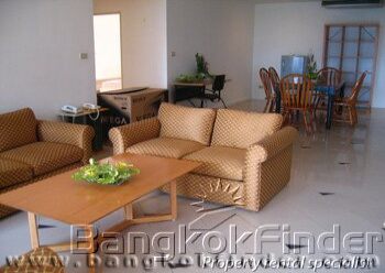3 Bedrooms, アパートメント, 賃貸物件, Thindavan Mansion, Sukhumvit 33 , 3 Bathrooms, Listing ID 123, Bangkok, Thailand,