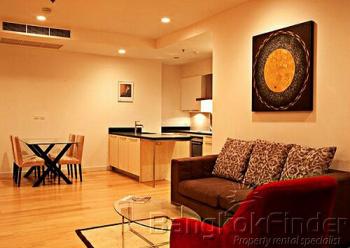 2 Bedrooms, アパートメント, 賃貸物件, Chatrium Condo, 28 Charoenkrung Road, 2 Bathrooms, Listing ID 2679, Khwaeng Wat Phraya Krai, Khet Bang Kho Laem, Bangkok, Thailand, 10120,