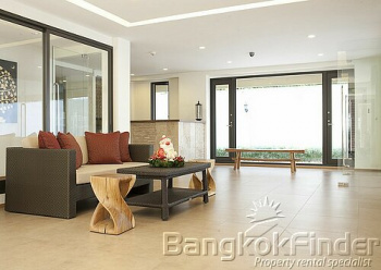 2 Bedrooms, ペントハウス, 賃貸物件, 2 Bathrooms, Listing ID 2692, Bangkok, Thailand,