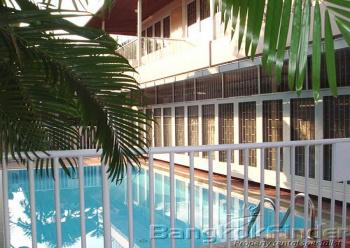 3 Bedrooms, 一戸建て, 賃貸物件, 3 Bathrooms, Listing ID 2750, Khwaeng Khlong Toei, Khet Khlong Toei, Bangkok, Thailand, 10110,