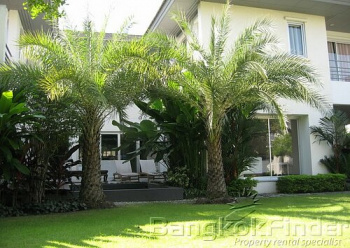 3 Bedrooms, 一戸建て, 賃貸物件, 4 Bathrooms, Listing ID 2751, Khwaeng Suan Luang, Khet Suan Luang, Bangkok, Thailand, 10250,