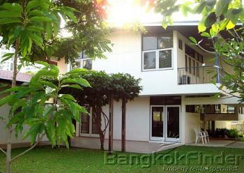 3 Bedrooms, 一戸建て, 賃貸物件, 3 Bathrooms, Listing ID 2763, Khwaeng Khlong Toei, Khet Khlong Toei, Bangkok, Thailand, 10110,