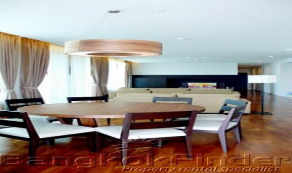 4 Bedrooms, ペントハウス, 賃貸物件, Baan Jamjuree, Soi 39 Sukhumvit, 4 Bathrooms, Listing ID 130, Watthana, Bangkok, Thailand,