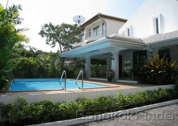 3 Bedrooms, 一戸建て, 賃貸物件, 3 Bathrooms, Listing ID 2773, Khwaeng Phra Khanong Nuea, Khet Watthana, Bangkok, Thailand, 10110,