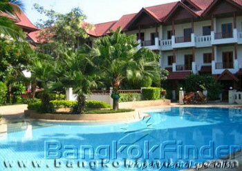4 Bedrooms, 一戸建て, 賃貸物件, Villa 49, Sukhumvit 49/13, 5 Bathrooms, Listing ID 9, Bangkok, Thailand,