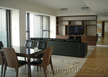 3 Bedrooms, コンドミニアム, 賃貸物件, The Met, S Sathorn Rd, 4 Bathrooms, Listing ID 2791, Yan Nawa, Sathon, Bangkok, Thailand, 10120,
