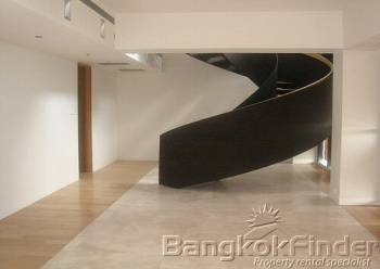 4 Bedrooms, コンドミニアム, 賃貸物件, The Met,  S Sathorn Rd, 5 Bathrooms, Listing ID 2832, Sathon,  Yan Nawa, Bangkok, Thailand, 10120,