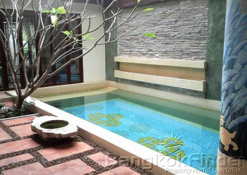 4 Bedrooms, 一戸建て, 賃貸物件, 4 Bathrooms, Listing ID 2836, Bangkok, Thailand,