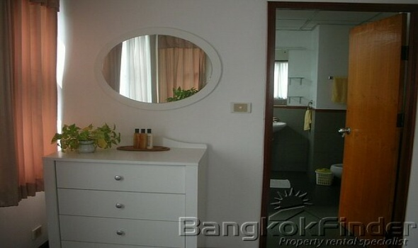 2 Bedrooms, アパートメント, 賃貸物件, Piranohn Home, Soi Sukhumvit 43, 2 Bathrooms, Listing ID 2841, Khet Watthana, Khwaeng Khlong Tan Nuea, Bangkok, Thailand, 10110,