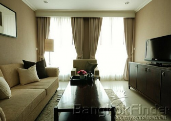 2 Bedrooms, アパートメント, 賃貸物件, 2 Bathrooms, Listing ID 2846, Khet Watthana, Khwaeng Khlong Tan Nuea, Bangkok, Thailand, 10110,