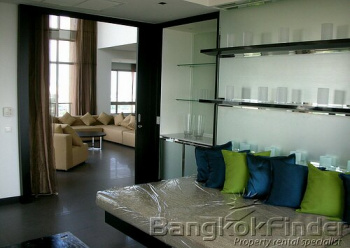 4 Bedrooms, ペントハウス, 賃貸物件, The Lofts Yennakart, 4 Bathrooms, Listing ID 2863, Khet Yan Nawa, Khwaeng Chong Nonsi, Bangkok, Thailand, 10120,