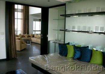 4 Bedrooms, ペントハウス, 賃貸物件, The Lofts Yennakart, 4 Bathrooms, Listing ID 2863, Khet Yan Nawa, Khwaeng Chong Nonsi, Bangkok, Thailand, 10120,