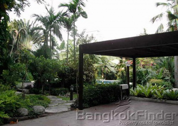 4 Bedrooms, 一戸建て, 賃貸物件, 4 Bathrooms, Listing ID 2939, Bangkok, Thailand,