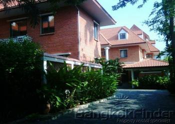 一戸建て, 賃貸物件, 2 Bathrooms, Listing ID 2964, Bangkok, Thailand,